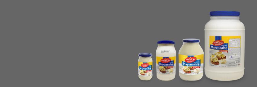 Mayonnaise Archives - PFPI